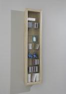 FMD Furniture vitriinkapp Bora 9