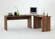 FMD Furniture nurgakirjutuslaud Till
