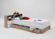 FMD Furniture lastevoodi Fabio 90x200 cm