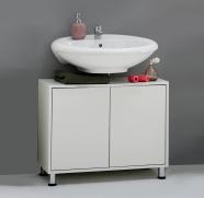 FMD Furniture vannitoa valamualune kapp Zamora 4