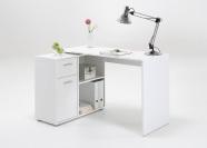 FMD Furniture nurgakirjutuslaud Albrecht