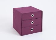 FMD Furniture sahtlitega karp Mega 31