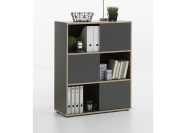FMD Furniture riiul Futura 1