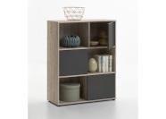 FMD Furniture riiul Futura 1