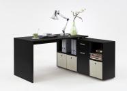 FMD Furniture nurgakirjutuslaud Lex Plus