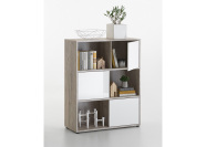 FMD Furniture riiul Futura 1 UP