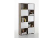 FMD Furniture riiul Futura 2 UP