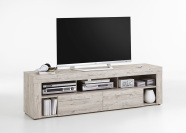 FMD Furniture TV-alus Vibio 2
