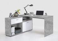 FMD Furniture nurgakirjutuslaud Diego 1