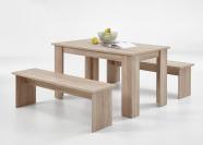 FMD Furniture söögitoakomplekt Dornum