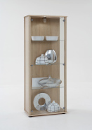 FMD Furniture vitriinkapp Bora 2