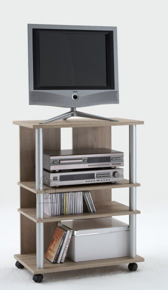 FMD Furniture TV- ja meediaalus Variant 7