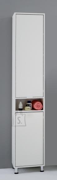 FMD Furniture kõrge vannitoakapp Zamora 1