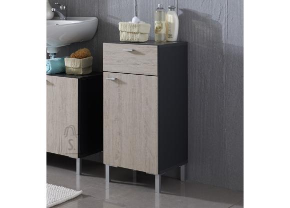 FMD Furniture alumine vannitoakapp Nepal 2