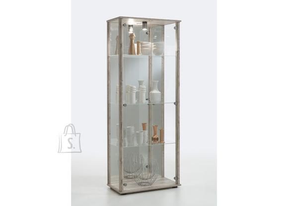 FMD Furniture vitriinkapp Bora 3