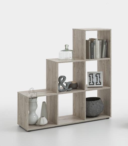 FMD Furniture riiul Mega 1
