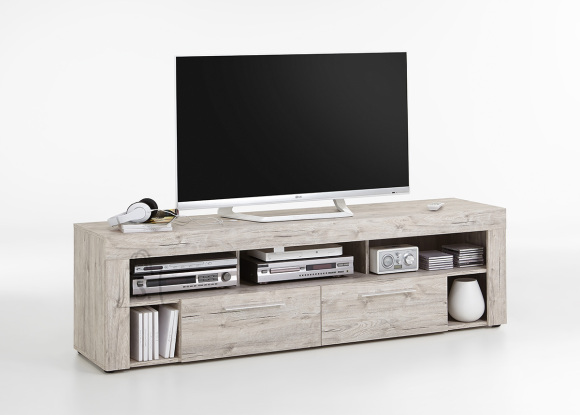 FMD Furniture TV-alus Vibio 2