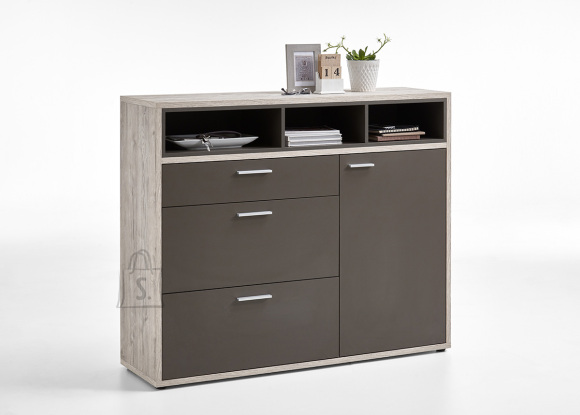 FMD Furniture kummut Oxford 4