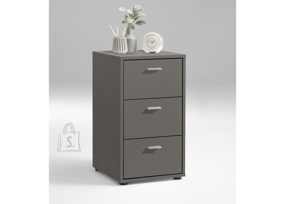FMD Furniture öökapp Virginia 1