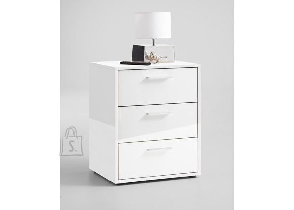 FMD Furniture öökapp Virginia 2 UP