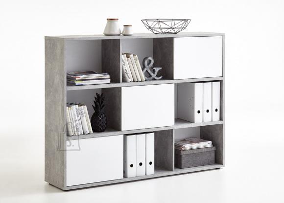FMD Furniture riiul Futura 3 UP