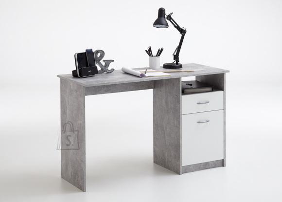 FMD Furniture kirjutuslaud Jackson