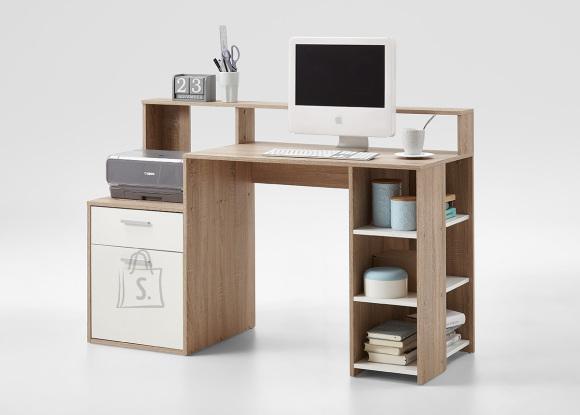 FMD Furniture kirjutuslaud Bolton