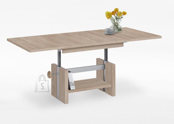 FMD Furniture reguleeritav diivanilaud Arles