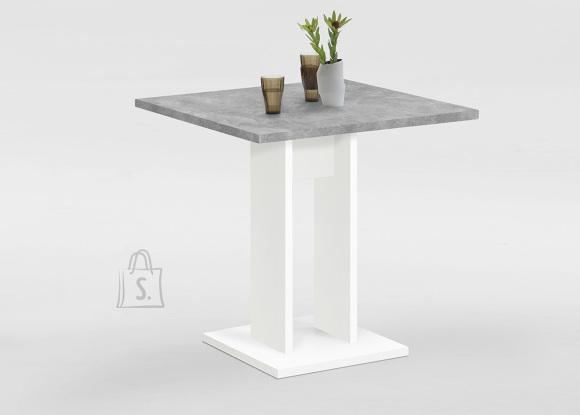 FMD Furniture söögilaud Bandol 1 70x70 cm