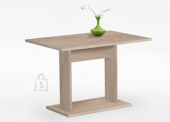 FMD Furniture söögilaud Bandol 2 70x110 cm