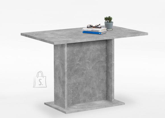FMD Furniture söögilaud Bandol 3 70x110 cm
