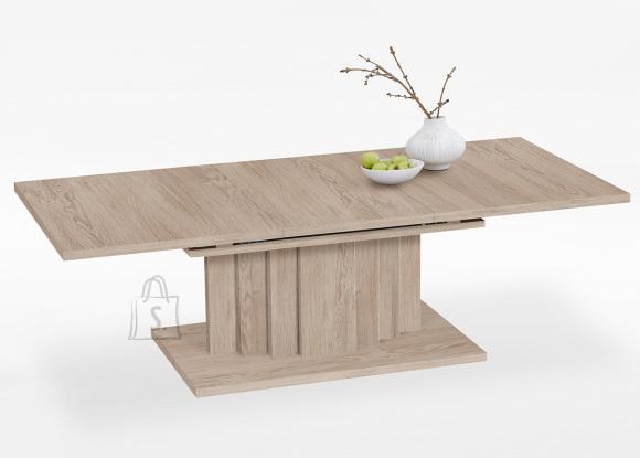 FMD Furniture reguleeritav laud Calvi