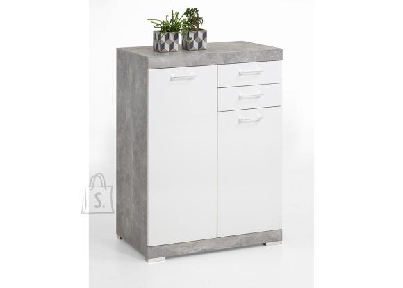 FMD Furniture kummut Bristol 22 XL