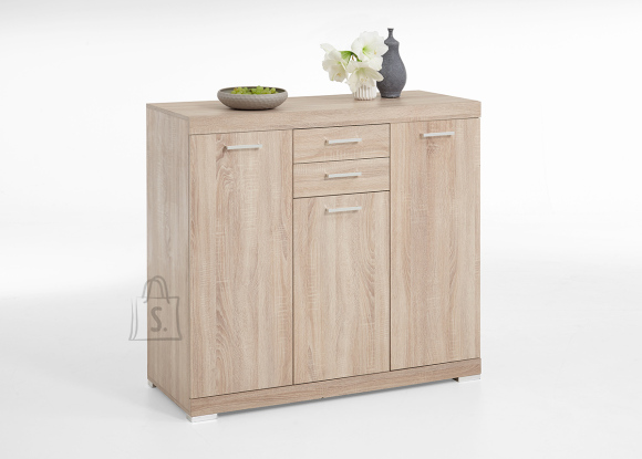 FMD Furniture kummut Bristol 33 XL