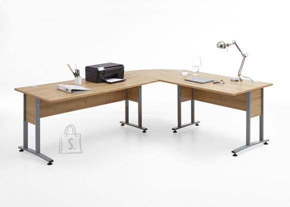 FMD Furniture Nurgakirjutuslaud Calvia
