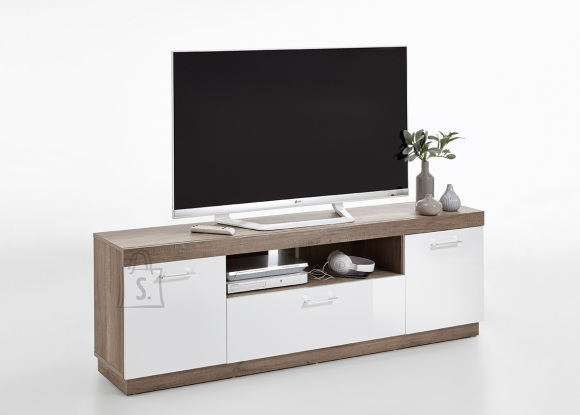 FMD Furniture TV-alus Bern 4