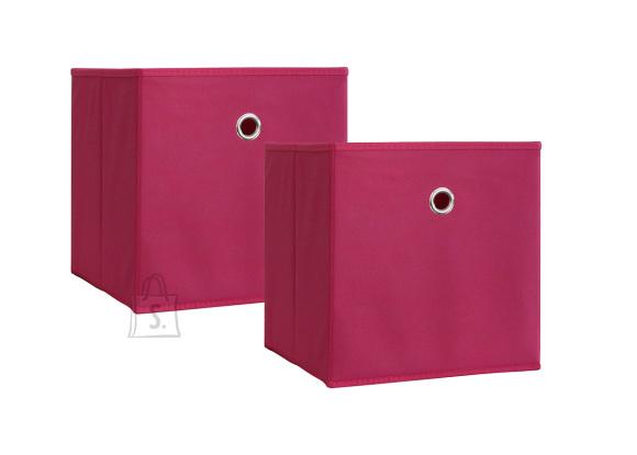 Karbid Boxas, 2 tk