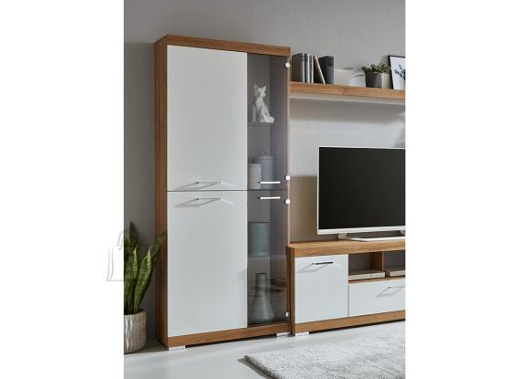 FMD Furniture vitriinkapp Bristol 12