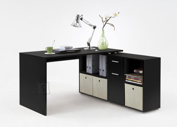 FMD Furniture kirjutuslaud Lex