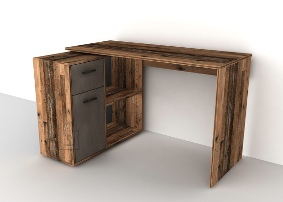 FMD Furniture kirjutuslaud Albrecht