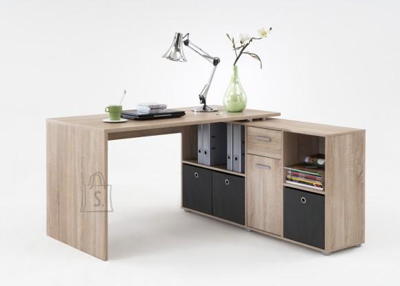 FMD Furniture nurgakirjutuslaud Lex
