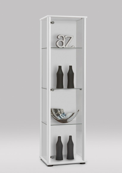 FMD Furniture vitriinkapp Bora 1
