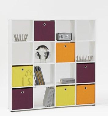 FMD Furniture riiul Mega 6
