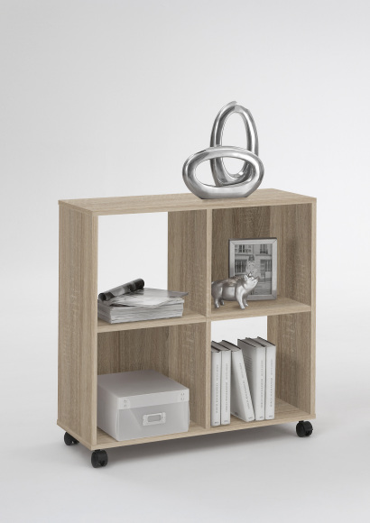 FMD Furniture riiul Sprint