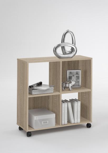 FMD Furniture riiul Sprint
