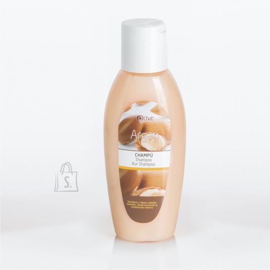 Argaania šampoon kõikidele juuksetüüpidele