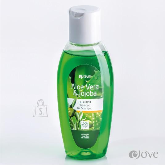 Aloe Vera šampoon kõikidele juuksetüüpidele