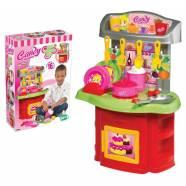 Dede köögikomplekt Candy