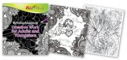 Värviraamat täiskasvanutele Mütoloogia&Astroloogia