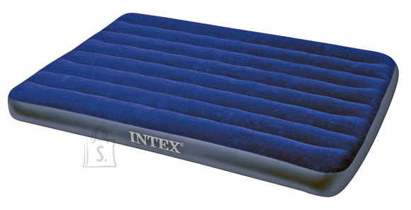 Intex Õhkvoodi 137 x 191 x 22 cm